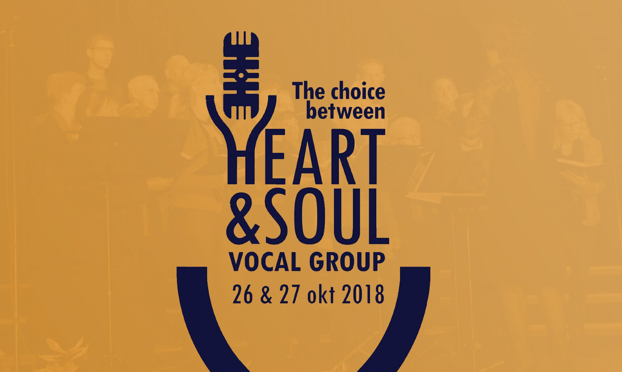 HEART & SOUL VOCAL GROUP