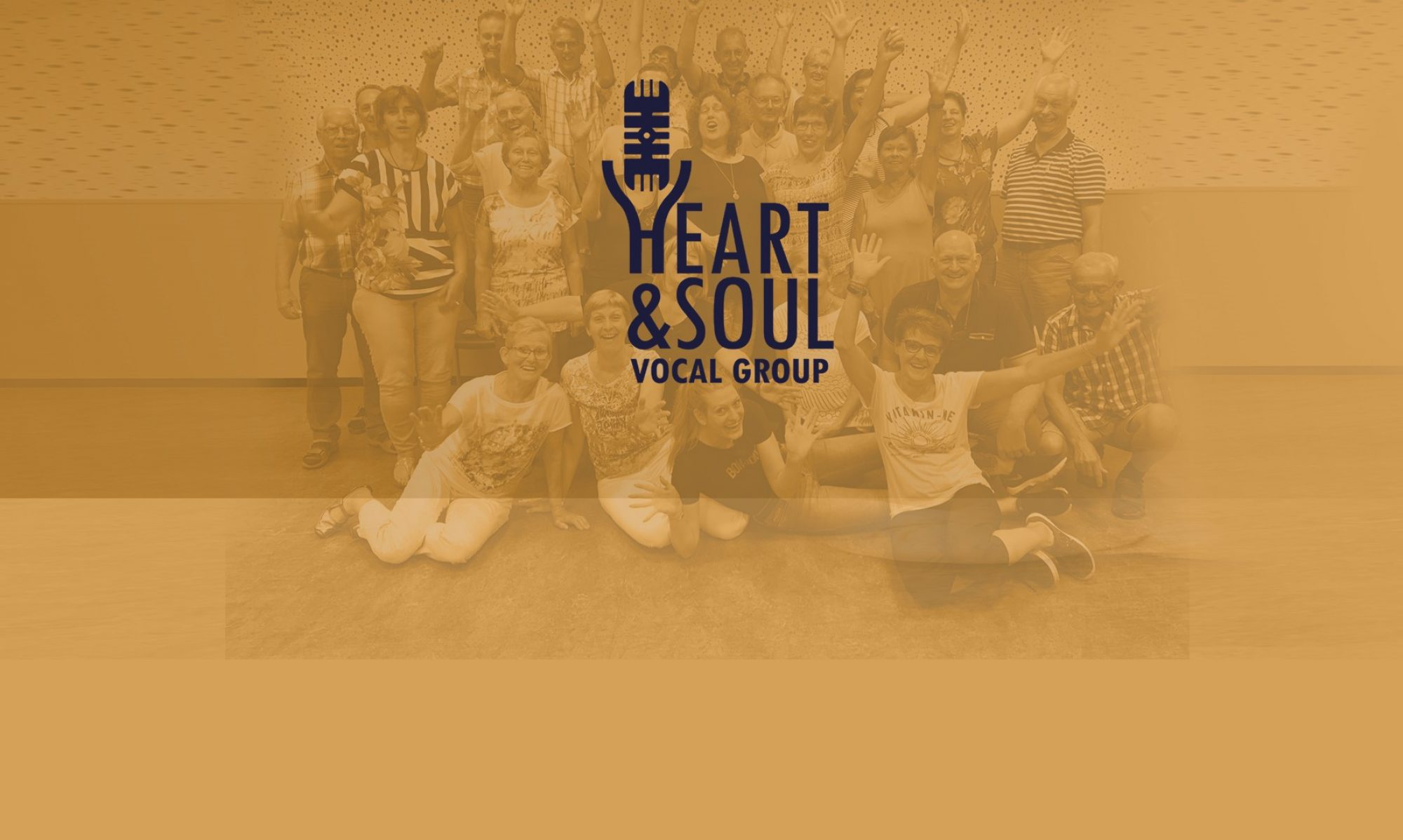Vocal Group Heart & Soul Someren-Heide
